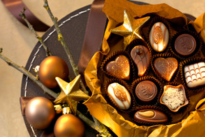 Swiss Luxury Selection Pralines